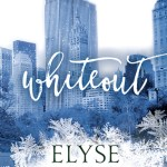 Q&A with Elyse Springer, Whiteout Giveaway