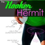 Indie Flutters: The Hooker and the Hermit by L.H. Cosway & Penny Reid