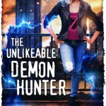 Q&A with Deborah Wilde, The Unlikeable Demon Hunter Excerpt & Giveaway