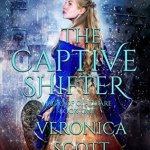 The Captive Shifter by Veronica Scott Excerpt