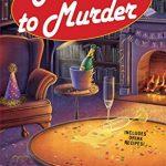 A Toast to Murder by Allyson K Abbott