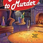 A Toast to Murder by Allyson K Abbott
