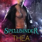 Spellbinder by Thea Harrison