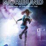 Advice on writing from Genevieve Iseult Eldredge & Moribund Giveaway