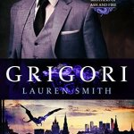 Grigori by Lauren Smith