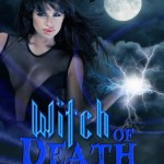 Witch of Death by Chrys Fey Excerpt