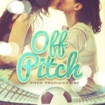 Q&A with Brianna Kienitz, Off Pitch Excerpt & Giveaway