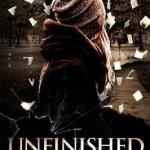 Q&A with Amy Snyder & Unfinished Giveaway