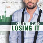 Losing It by Christine d'Abo Excerpt & Giveaway
