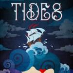 Q&A with Jennifer Ellision & Over Raging Tides Giveaway