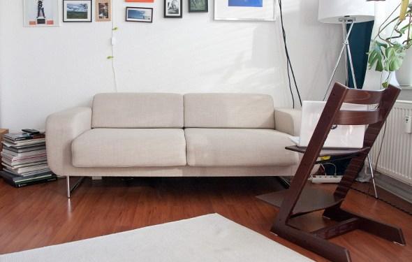 Sofa Camden von Fashion for Home