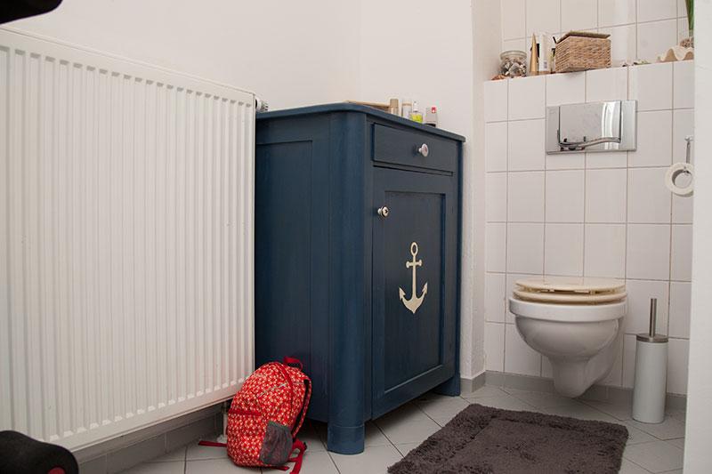 Badezimmer Einrichtungsideen