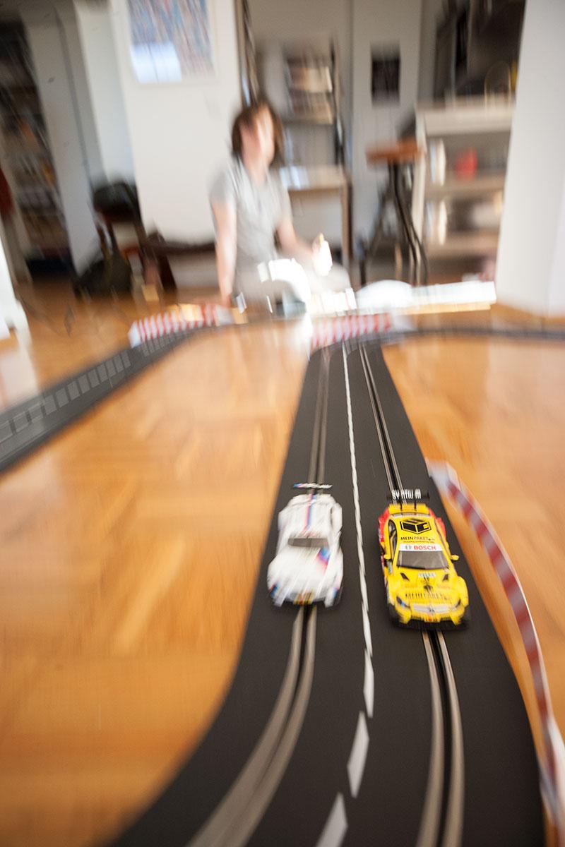 carrera rennbahn