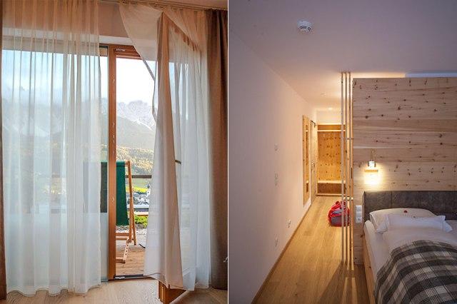 urlaub in Südtirol - Hotel Leitlhof