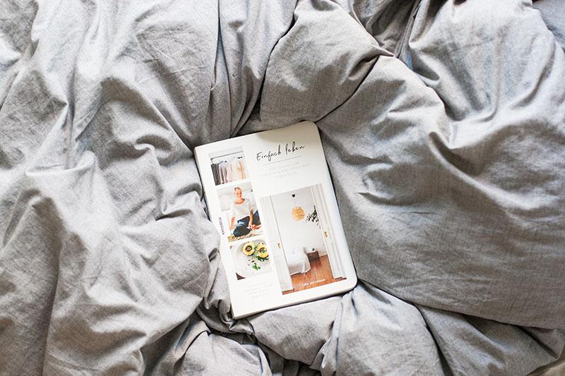 einfach leben minimalismus