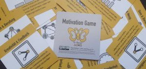 Read more about the article Octalysis Framework: Motivation Game – for Players