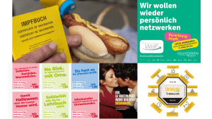 Read more about the article Gamification: Wie wirksam sind Impfanreize?