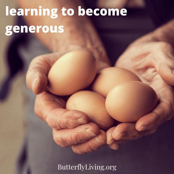 growing in generosity-1