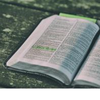 Bible-trusting God