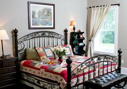 Evalina's Room