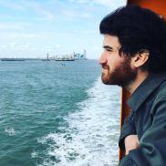 Alex Akmajian Bio Pic