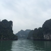 SGD 500 in Hanoi (Including Sapa & Halong Bay)