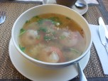 Shrimp Porridge