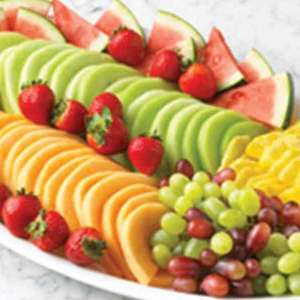 Fresh Fruit Board
