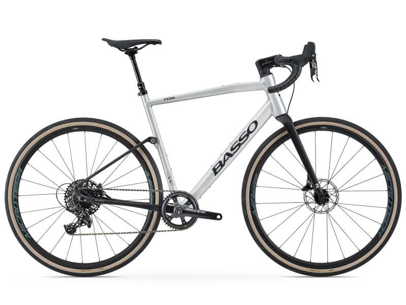 Basso Tera Gravel Bike 2021