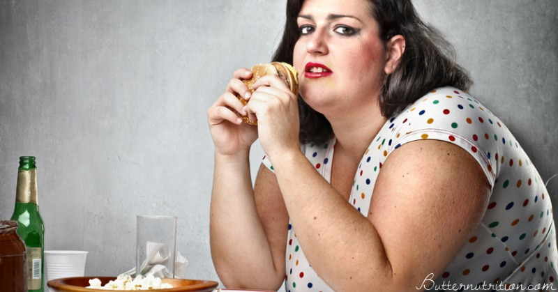 The most IGNORED factor in weight loss-- Is it sabotaging you?