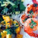 Honey Glazed Coconut Shrimp Recipe | Butter Nutrition