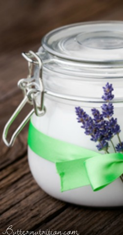 Soothing Body Butter | Butter Nutrition
