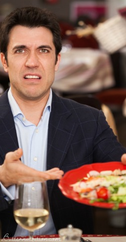 What you REALLY get when you eat at a restaurant (#1 is really tragic) | Butter Nutrition