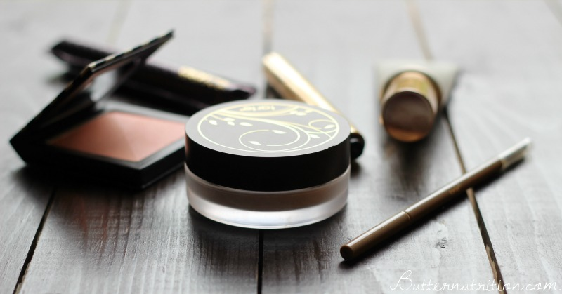 What's In My Less-Toxic Makeup Bag (with a few exceptions) | Butter Nutrition