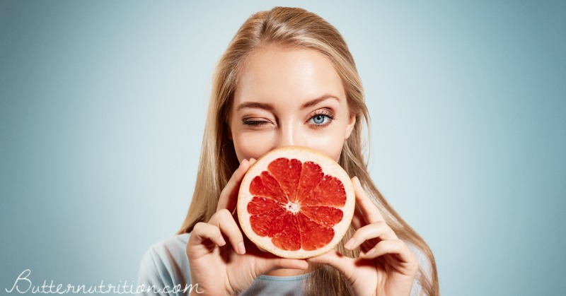 How much vitamin C Do You Need | Butter Nutrition