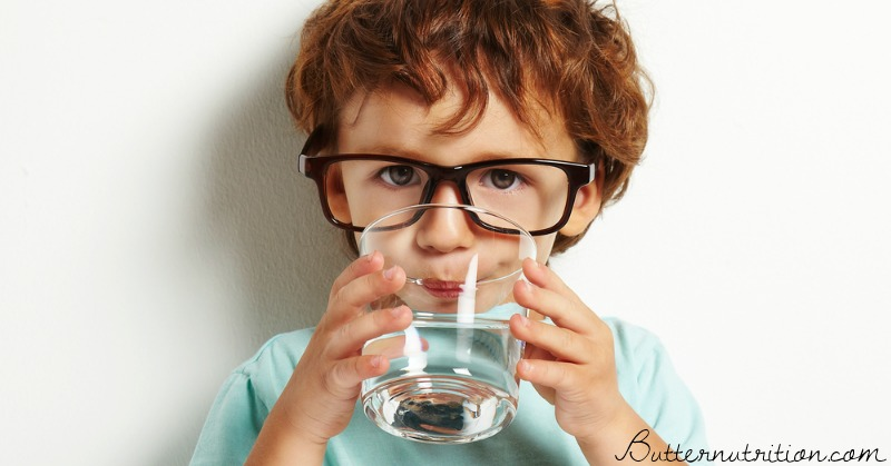 Did you know 50 studies have linked fluoride with reduced IQ in children? | Butter Nutrition