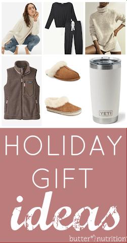 Holiday Gift Ideas | Natural Foody Tips
