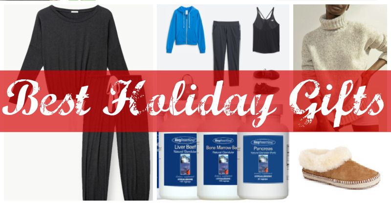Holiday Gift Ideas | Butter Nutrition