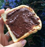 Chocolate Hazelnut Praline Paste