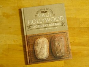 "Buch Paul Hollywood ""100 Great Breads"""