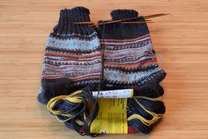 Pairfect-Socken
