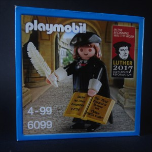 Playmobil Martin Luther-1