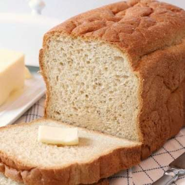 Homemade Bread made easy with simple ingredients & detailed instructions with photos. Make our best homemade bread recipe and enjoy the great flavor & texture!