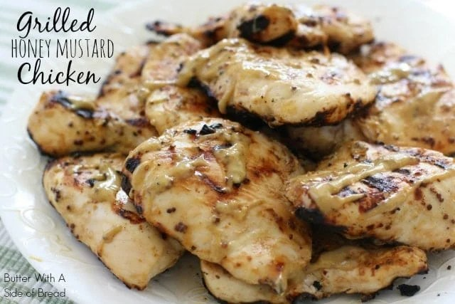 Most Popular Chicken Recipes - Butter With A Side of Bread