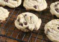 The Best Chocolate Chip Cookies Butter With A Side Of Bread