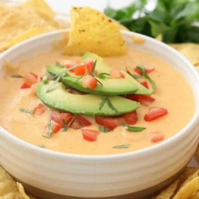 EASY NACHO CHEESE