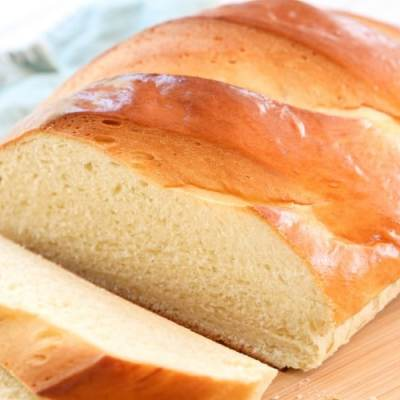 SOFT COUNTRY FRENCH BREAD