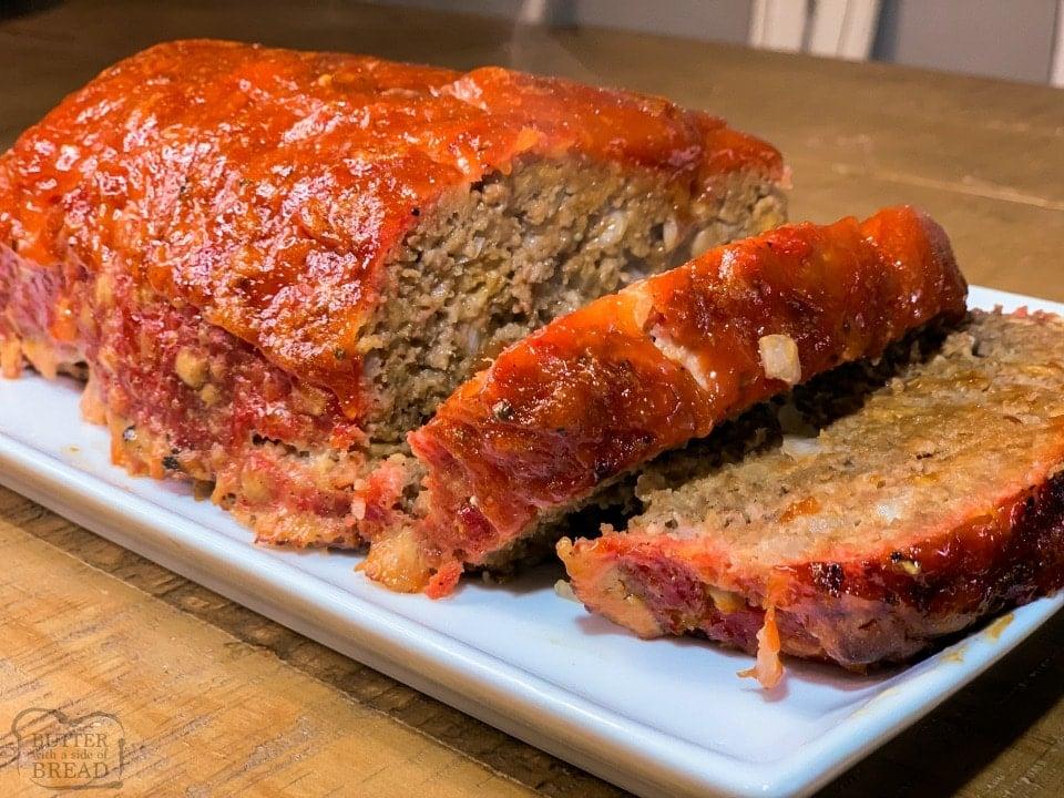 Download 1 Lb Meatloaf Recipe Pictures