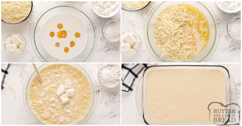 How to make Egg Casserole recipe