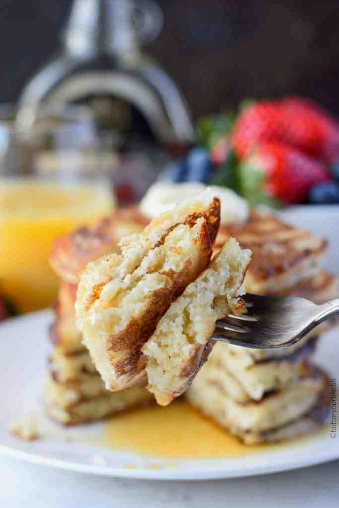 Ihop Copycat Pancakes Recipe Butter Your Biscuit